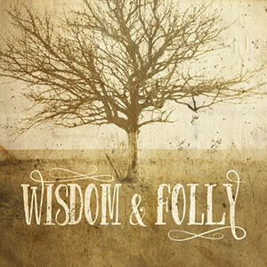 Proverbs 9…Wisdom and Folly