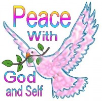Are You At Peace?  Are You a Friend of God?