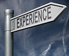 Knowledge vs. Experience
