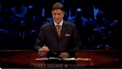 Carter Conlon – Why do Preachers Lie?