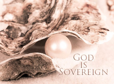 None of Us are Born Loving God's Sovereignty