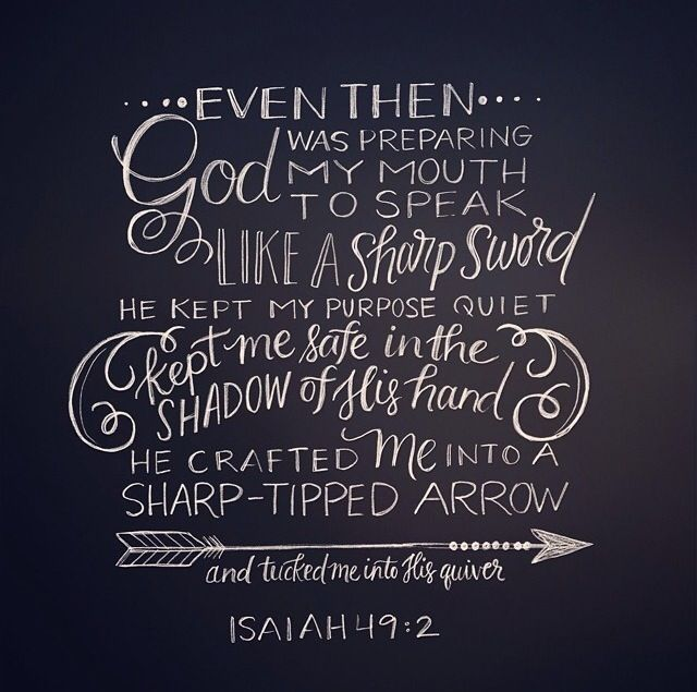 Isaiah 49_2